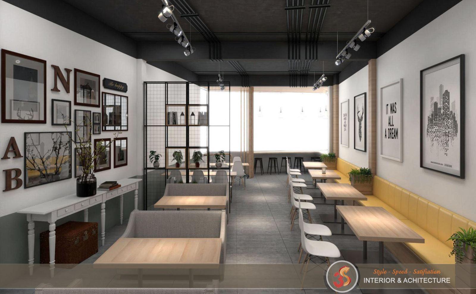 Mới lạ với khu cafe dành riêng cho khách VIP